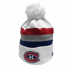 Montreal Canadiens Adidas NHL 100th Year Classic Goalie Knit Hat