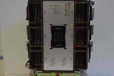TELEMECANIQUE-SCHNEIDER CN1-HC133 CONTACTOR- IEC OPEN- 3P- SIZER 120VOLT COIL