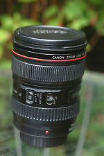 Canon L Series 24-105mm F4 I.S. Zoom Lens