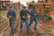 Mars 1/72 WWII German Naval Troops