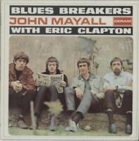 John Mayall With Eric Clapton - Bluesbreakers - 60th Anniversary (NEW VINYL LP)