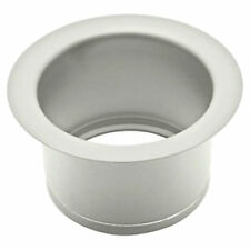 """Rohl ISE10082PN Inca Brass Extended 2 1/2"""" Disposal Flange -- Polished Nickel"""
