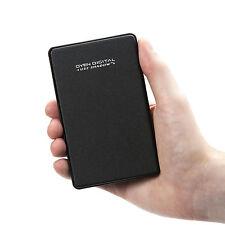 U32 Shadow™ 500GB External USB 3.0 Portable Hard Drive 500 GB
