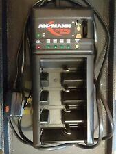 ansmann powerline 5 Intelligent AA/AAA/9v Battery Charger