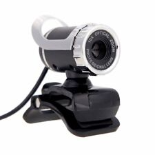 12 Megapixel USB 2.0 HD Camera Web Cam 360 Degree with MIC Clip Z8R9 U3D7