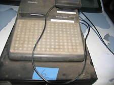 Sam4s Er-920 Cash Register with flat keyboard, receipt printer