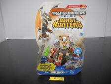NEW & SEALED! TRANSFORMERS PRIME BEAST HUNTERS AUTOBOT RATCHET DELUXE FIGURE 922