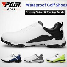 2020 PGM Golf Shoes Waterproof Breathable Golf Shoes Lightweight Men Non-Slip