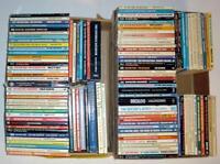 Lot of (114) Vintage DR. WHO Paperback Books Science Fiction Target UK