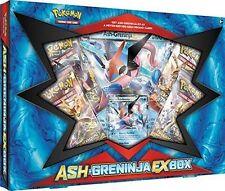 Ash-Greninja-EX Box evolutions sun and moon pokemon