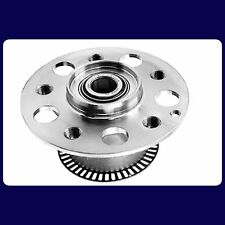 FRONT WHEEL HUB BEARING ASSEMBLY FOR 2000-2006 MERCEDES CL500 LEFT OR RIGHT SIDE