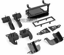 Metra 99-7417 Single DIN Installation Dash Multi-Kit for Select 1995-2004 Nissan
