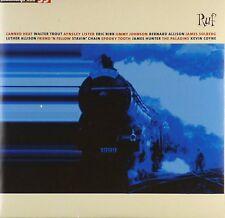 Maxi CD - Various - Musikexpress 35 - Ruf Records - #A3505