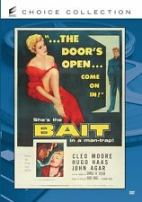 BAIT (1954 Cleo Moore)  Region Free DVD - Sealed