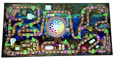 THE HAUNTED MANSION GAME OF LIFE replacement pieces - Game-board Only
