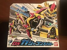 Bandai Kamen Rider Ex-Aid DX Gashacon Sparrow USA SHIP