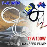 Travaso Clear Siphon Pump Oil Diesel Petrol 18mm Diameter 250cm Length