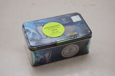 PANINI CHAMPIONS LEAGUE 2014 2015 TIN 10 PACKS + 3 LIMITED SEALED BOSSTERS PACKS
