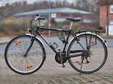 STEVENS 3.3.1 Tour Herrenrad Chromoly-Stahl SUPERSTRONG PX Rahmen Höhe 52 cm