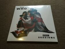 The Who - BBC Sessions - Double LP Vinyl (New and sealed)