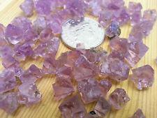Rare Twinned Purple Fluorite Crystals Newlandside East Vein UK Healing Crystal