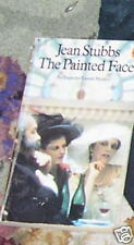 Jean Stubbs The Painted Face