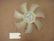 05-06 ACURA RSX FRONT RIGHT AC COOLING FAN ASSEMBLY FACTORY OEM