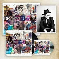 Pete Doherty Hamburg Demonstrations CD + LP + PHOTO + LTD EDITION SIGNED ARTWORk