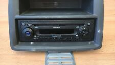 Fiat Seat Ibiza 6J CD Radio Essen MP35 Blaupunkt 7645150510