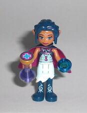 LEGO Elves - Rosalyn Nightshade - Figur Minifig Rosalin Heilerelfe Elfe 41187