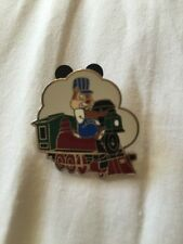 2014 Disney Pin Dale Train Conductor #103353 Mystery Gala Chip Series Limited Re