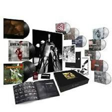 LINKIN PARK HYBRID THEORY(20TH ANNIVERSARY EDITION/SUPER DELUXE/5CD/3DVD/3LP)Pr