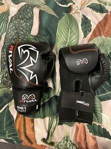 Rival RB1 2.0 Ultra bag gloves Unused 12oz