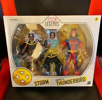 Marvel Legends Storm And Thunderbird Target Exclusive 2 Pack Hasbro - FREE SHIP