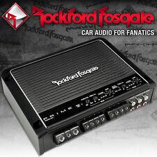 Rockford Fosgate Prime Serie R400-4D digital Amp 4 Kanal Endstufe / Verstärker