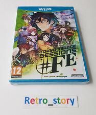 Nintendo Wii U - Tokyo Mirage Sessions - NEUF / NEW - PAL
