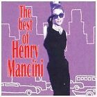 The Best Of Henry Mancini by Mancini,Henry | CD | condition good