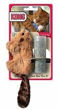 KONG Refillable Catnip Beaver Cat Kitten Toy Cat Nip *SAMEDAY DISPATCH*