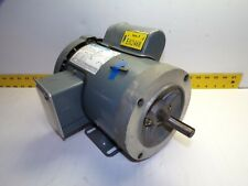 Marathon 34 Hp Ac Electric Motor 115208 230v 1725 Rpm 1 56c Frame G572