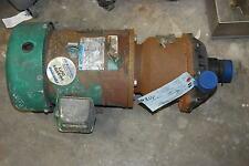 March Pump TE-8C-MD, 3hp, 208-230/460v,    Repaired Pump