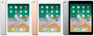 Apple iPad 7th Generation 32GB Wi-Fi Various Colours