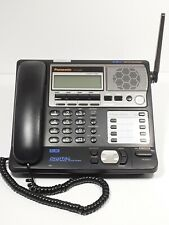 Digital Voice Mail System Model No. KX-TG4500B New Battery