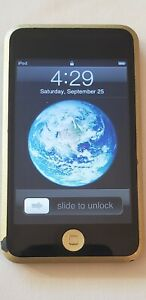 APPLE IPOD TOUCH 1ST GEN 16GB MA627LL 2.2.1 - TESTED/WORKING includes SHIPPING