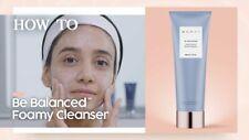 Be Balanced Foamy Cleanser GENUINE MONAT NEW