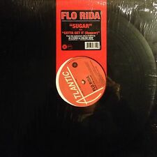 FLO RIDA • Sugar • Vinile 12 Mix • 0-519284