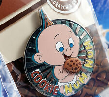 Disney Pin Scratch and Sniff Jack Jack LE 2000 The Incredibles