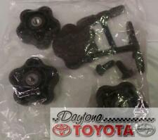 OEM TOYOTA TACOMA CARGO BED DIVIDER HARDWARE ONLY   FITS 2005-2019