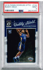 2016 Panini Donruss Optic Buddy Hield PSA 9 RC