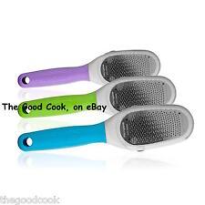 Microplane Sole Surfer  Pedicure Nail Salon Foot Care File Rasp  Choice of Color