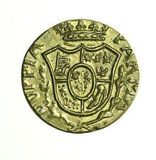 pcc1305_5) Peso monetale Doppia Parma